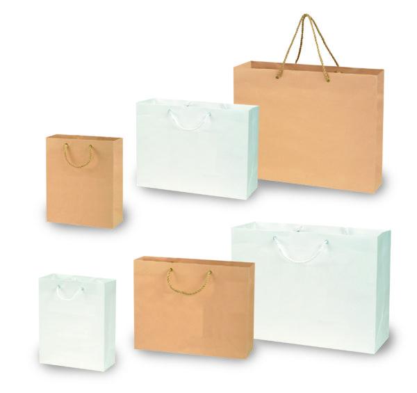 Eurotote Shopping Bags