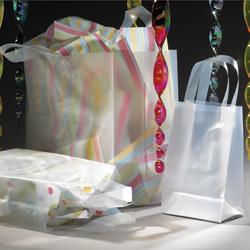 High D Flexi-Loop Shopping Bag