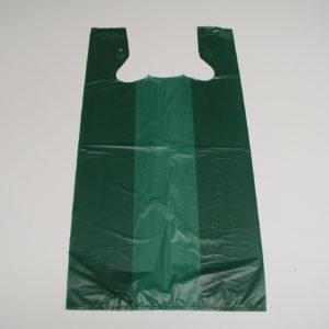 High D T-Shirt Bags