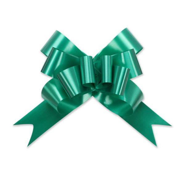 Emerald Pull Bow