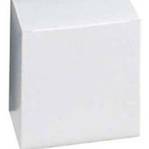 Gift & Apparel Boxes – White