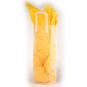 Wine Bags – Black or Clear