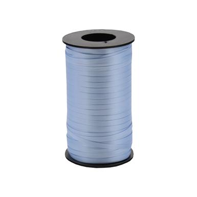 Light Blue Curling Ribbon