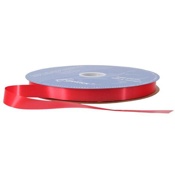 Lava Red Ribbon