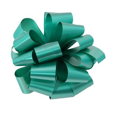 Emerald Notched Bow
