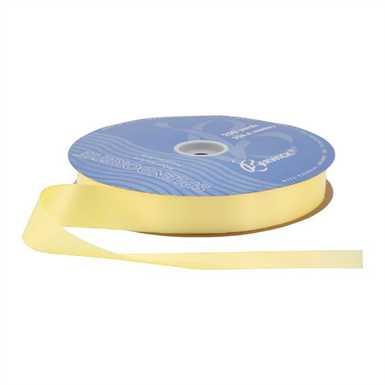 Pastel Yellow Ribbon