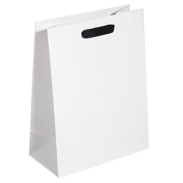 Black Tie Manhattan Bag 10X5X13