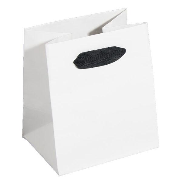 Black Tie Manhattan Bag 5x4x6