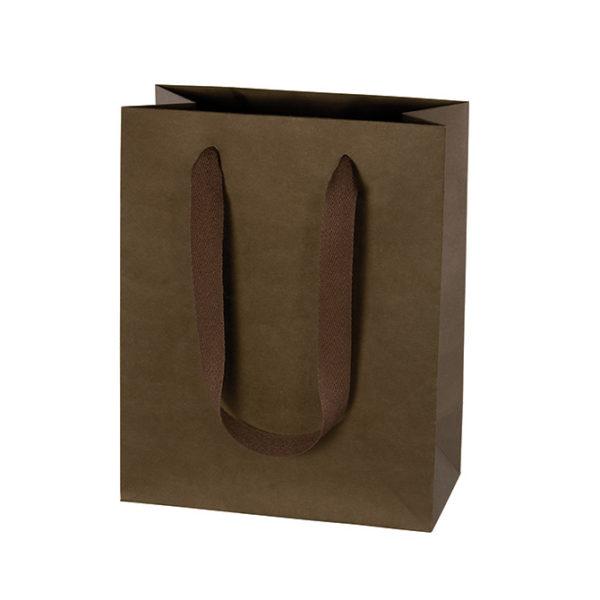 Espresso Manhattan Bag