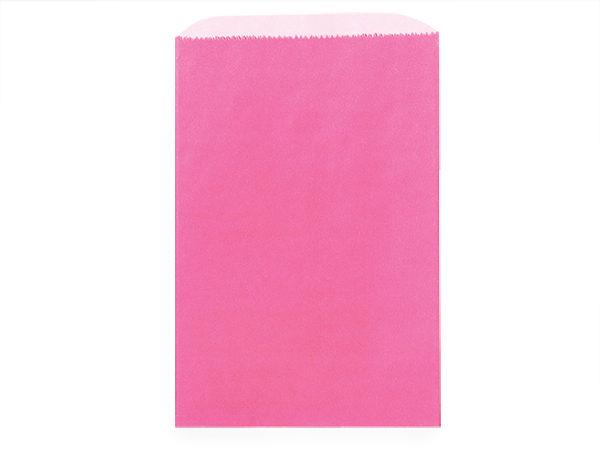 Wild Rose Paper Merchandise Bag
