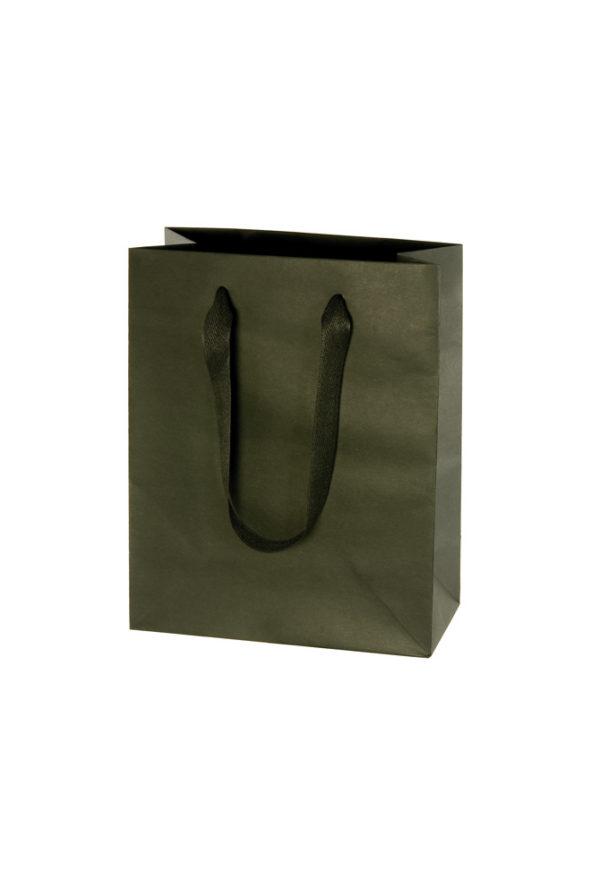 Black Manhattan Bag