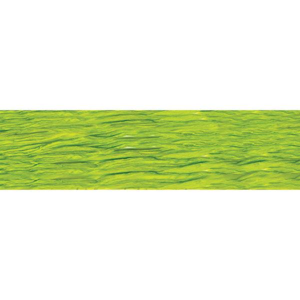 Pearlized Raffia - Chartreuse