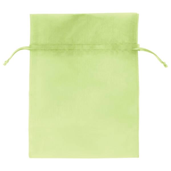 Lemon Grass Organza Bags