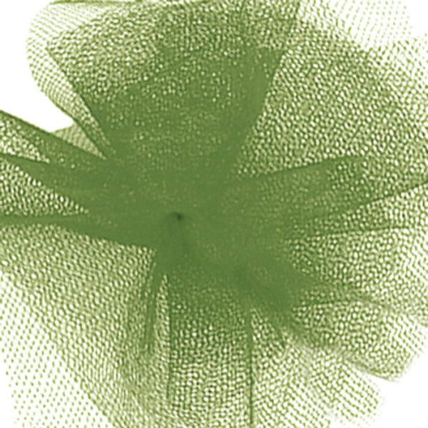 Olive Tulle