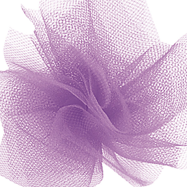 Orchid Tulle